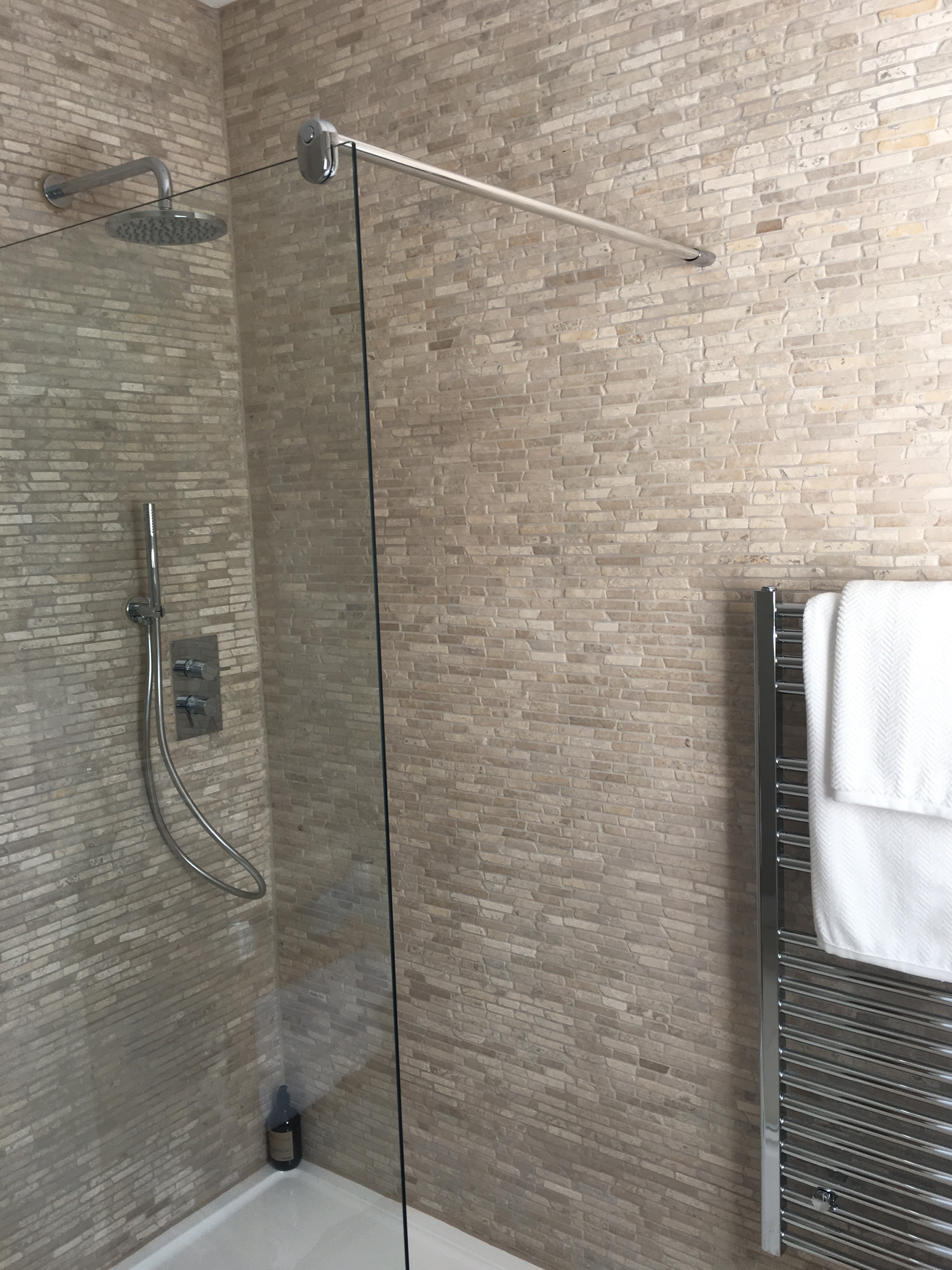 Wet Room in Acton