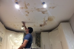 Water Damage (Preparation)