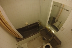 Small Bathroom Renovation (Before)