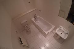 Budget Bathroom Renovation (Before)