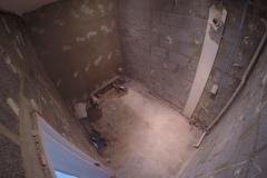 Budget Bathroom Renovation (Preparation)