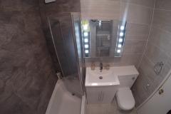 Small Bathroom Renovation (After)