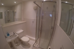 Wet Room in Norwood (Before)