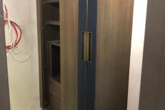 Bespoke fitted furniture wardrobe clothes storage 1 by Construction Bear