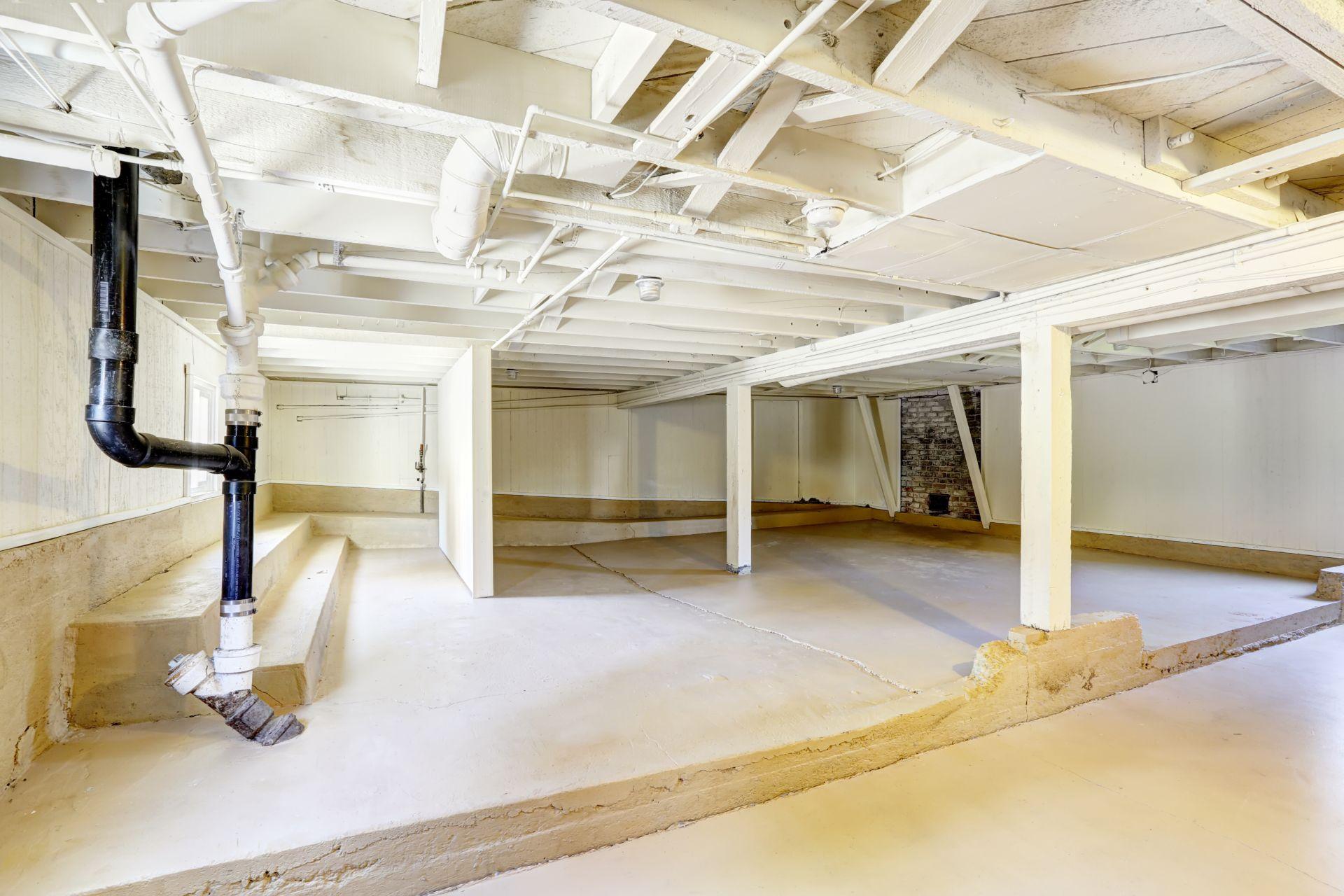 Garage conversion in London