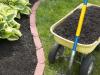 Lanscape gardening