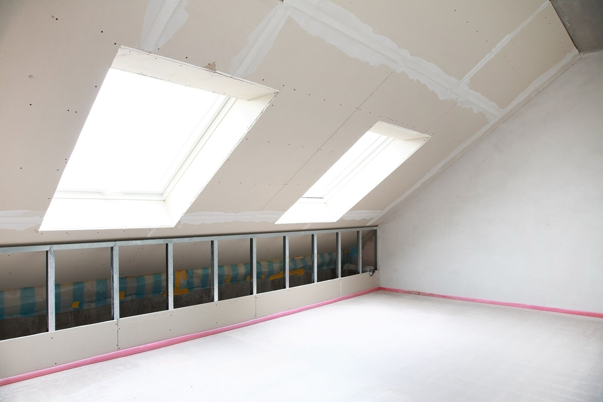 loft conversion ideas for victorian terrace - Loft conversion Construction Bear