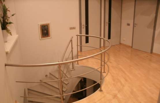 spiral staircase 2