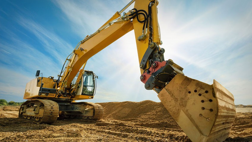 Construction company in London