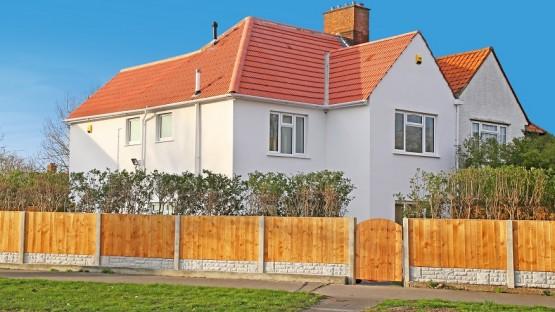 Property redevelopment
