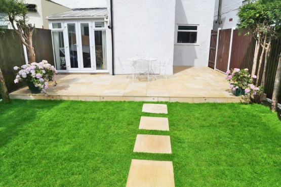 landscaping services in London
